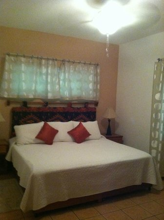 Xanadu Island Resort : suite #7A
