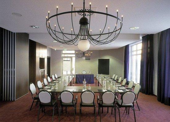 Van der Valk Hotel Berlin Brandenburg: Meeting Room