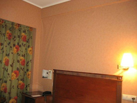 Hotel El Greco Superior: room