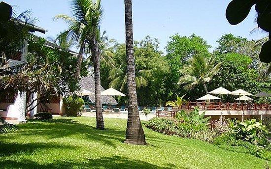 Pinewood Beach Resort & Spa: #1