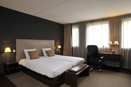 Golden Tulip Weert Hotel: Golden Tulip Weert Room