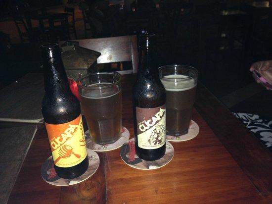 Club de la Cerveza: cucapa's