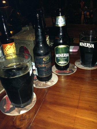 Club de la Cerveza: Lagrimas