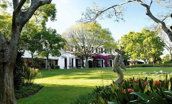 Vineyard Hotel: #1
