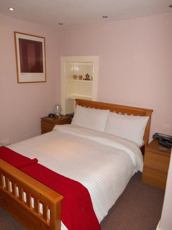 Abbey Cottage Bed and Breakfast: CAMA