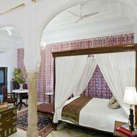 Samode Palace: APRoom