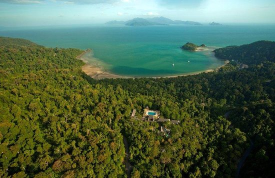Photo of The Datai Langkawi