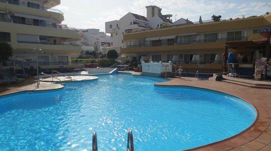 HOVIMA Santa Maria: pool