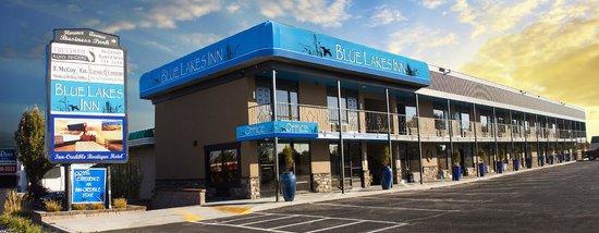 Blue Lakes Inn