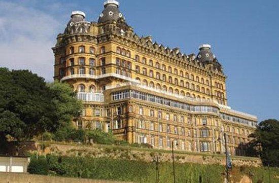 Photo of Grand Hotel Scarborough