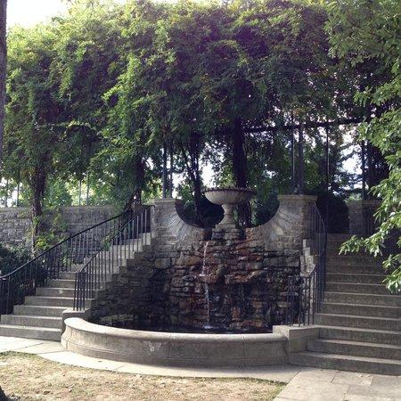 Japanese Pavilion Picture Of Cheekwood Botanical Gardens Museum Of Art Nashville Tripadvisor