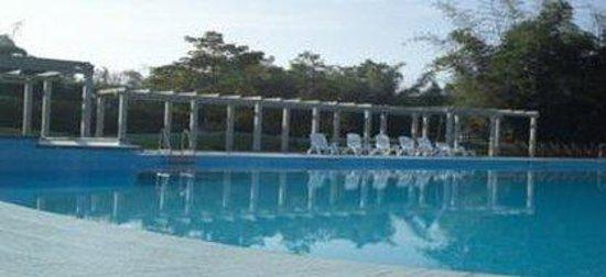 Parkfield Resotel: APSwimming Pool