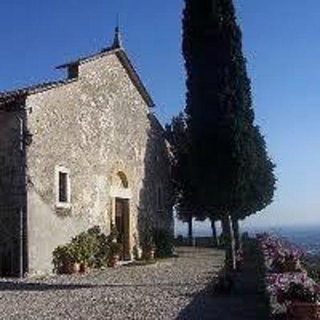 Santuario di Santa Maria di Valverde