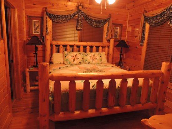 The Preserve Resort: Bedroom
