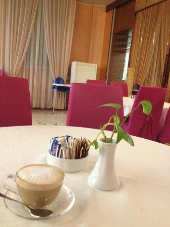 BEST WESTERN Hotel San Giusto: Ristorante
