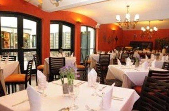 LP Los Portales Hotel Cusco: Restaurant