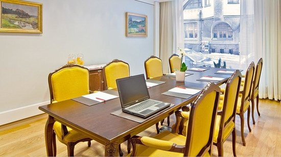 Solo Sokos Hotel Aleksanteri: Meeting Room Katariina