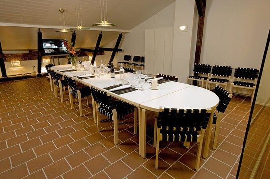 Solo Sokos Hotel Aleksanteri: Meeting Room Ulrika
