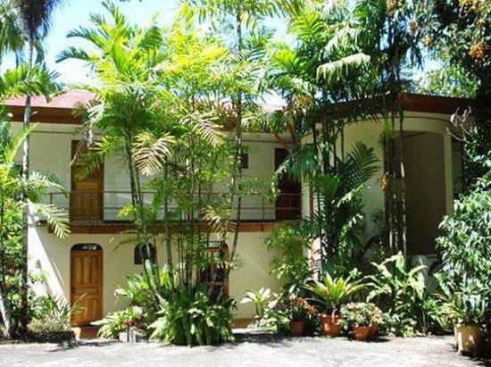 Villa Decary: Exterior