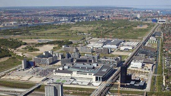 CABINN Apartments - Billede af CABINN Metro, København - TripAdvisor