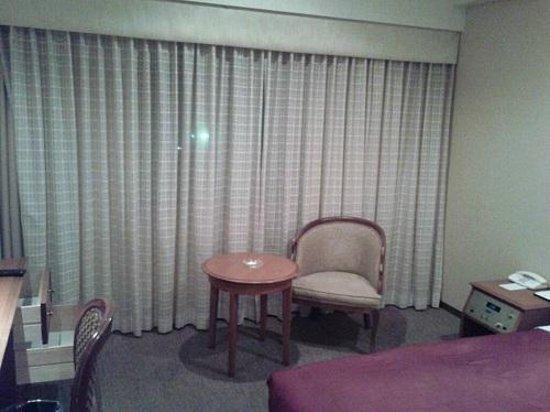 Narita Gateway Hotel : シングル