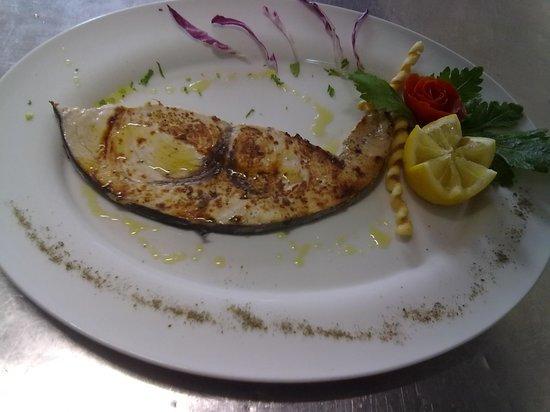 Pesce spada ai ferri fotograf a de san vito a tavola san vito lo capo tripadvisor - San vito a tavola ...