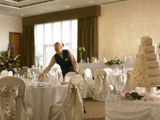 CityNorth Hotel & Conference Centre: Ballroom