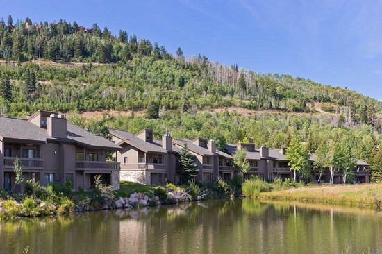 Inn at Silver Lake Deer Valley: Print Lakeside