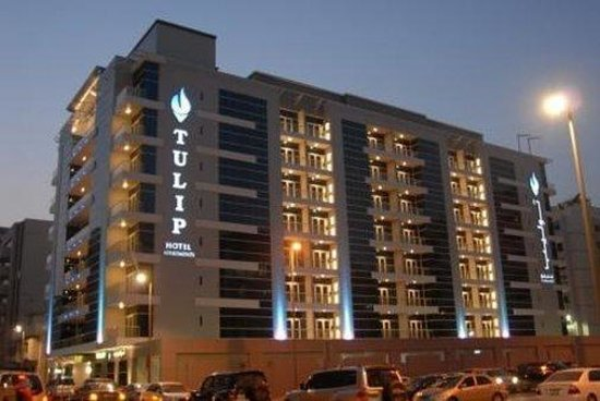 Photo of Tulip Hotel Apartments Dubai