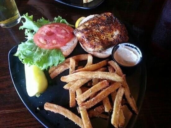 Meehan's Irish Pub : Yum!