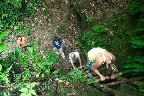 Kuila Village Stay: Volcano Hike