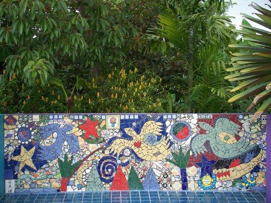 Xandari Resort & Spa: Xandari-gorgeous grounds-2