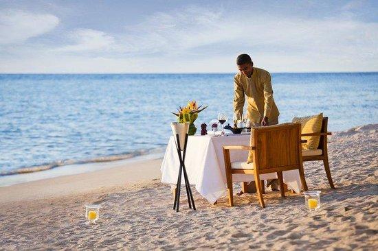 Angsana Balaclava Mauritius: Destination Dining