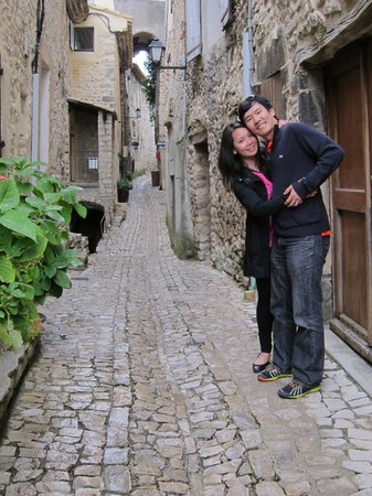 Experience Provence Tours: Thx Marlene, One of our Fave Photos (Seguret)