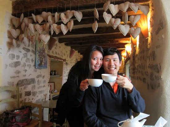 Experience Provence Tours: Tea Time!