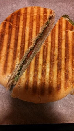 Hot Table Panini