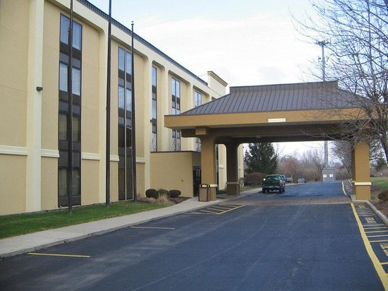 Photo of BEST WESTERN PLUS Dayton South