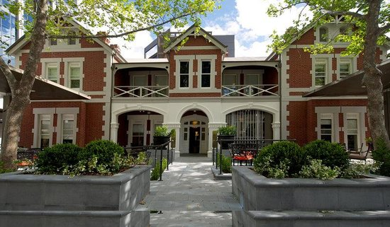 Best Western Premier Terrace Hotel