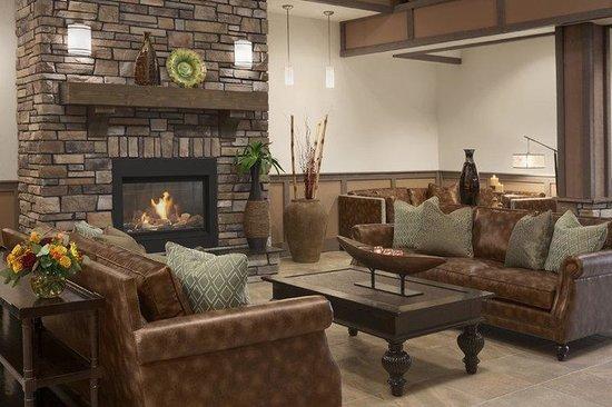 Hyatt House Minot: MOTXM_P029 Guest House lobby