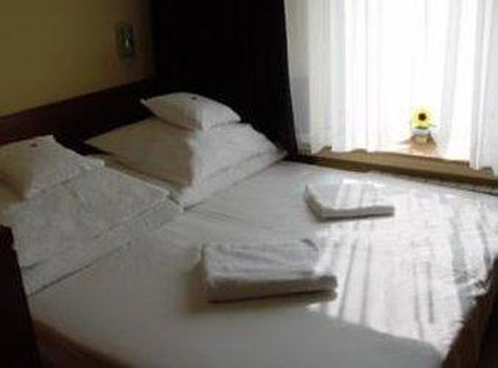 Nu Hotel : SCHRSTDDbl