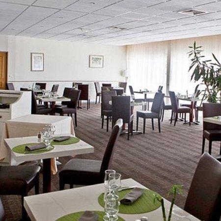 Best Western Aix Sainte Victoire : Salle Restaurant