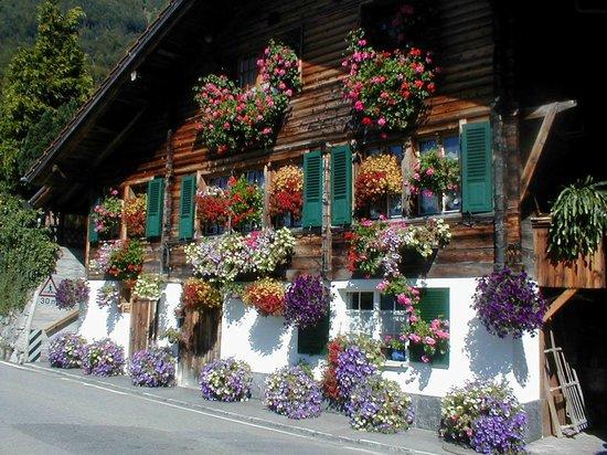 Grindelwald, Switzerland Cottage