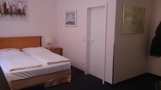 relexa hotel Bellevue: Comfort Room