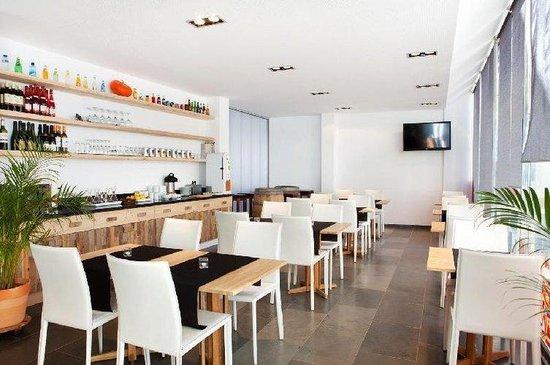 Aparhotel & Spa Cerdanya : Restaurant