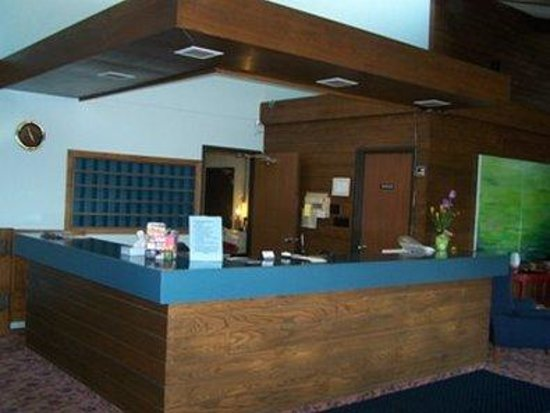 AmericInn Motel : Other Hotel Services/Amenities