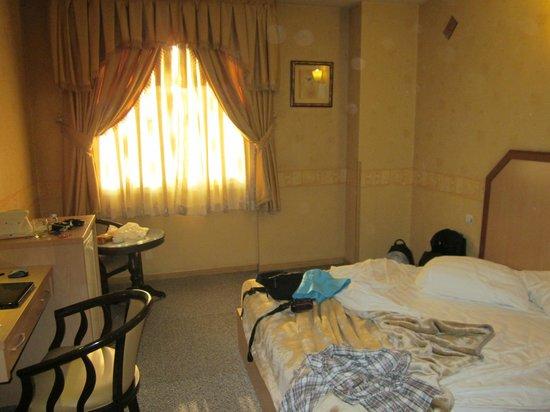 Hotel Room Picture Of Aseman Hotel Isfahan Tripadvisor