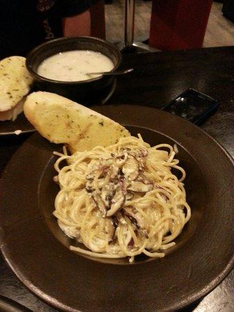 CHUB's Grill: Yummy