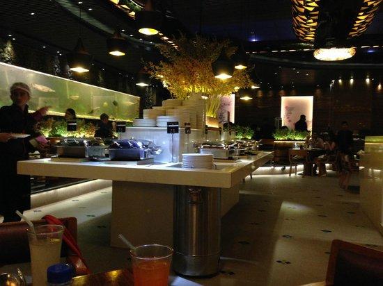 Starters picture of global fusion saki naka mumbai for Food bar sakinaka