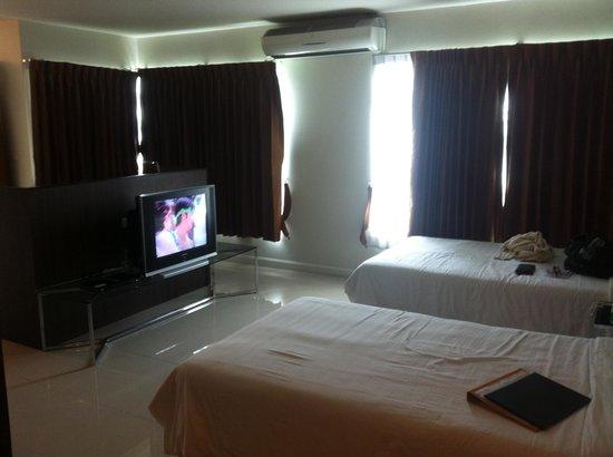 Beyond Suite Hotel