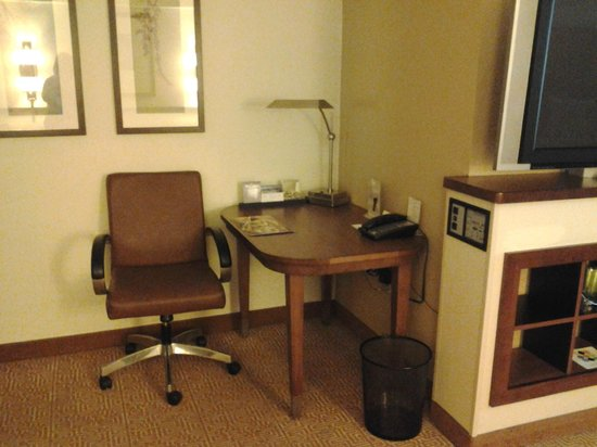 Hyatt Place Pittsburgh/Airport: Desh Area